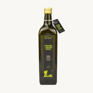 Olio al tartufo bianco - Il Tartufeltro, Tartufi del Montefeltro di alta qualità