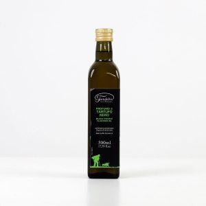 Profumo di tartufo nero 500ml - Il Tartufeltro, Tartufi del Montefeltro di alta qualità