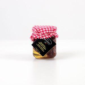 Salsicce al tartufo nero - Il Tartufeltro, Tartufi del Montefeltro di alta qualità