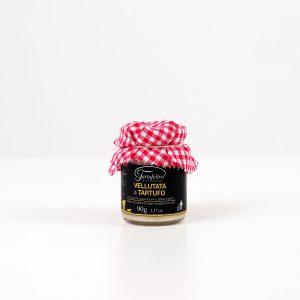 Vellutata di tartufo - Il Tartufeltro, Tartufi del Montefeltro di alta qualità